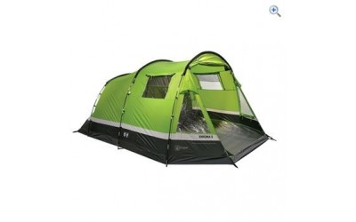 Visit Go Outdoors to buy Hi Gear Enigma 5 Tent at the best price we found