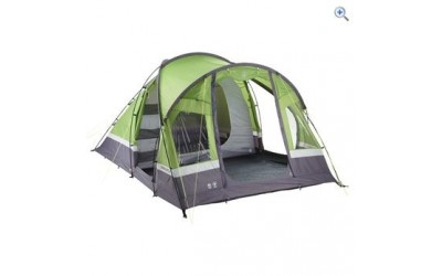 Visit Go Outdoors to buy Hi Gear Gobi Elite 4 Tent at the best price we found