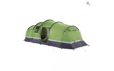 Visit Go Outdoors to buy Hi Gear Zenobia Elite 6 Tent at the best price we found