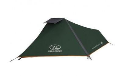 Visit OutdoorGear UK to buy Highlander Blackthorn 1 Tent at the best price we found