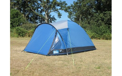 Visit Camping World to buy Kampa Brighton 3 Tent at the best price we found