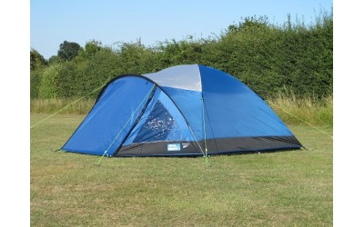 Visit Camping World to buy Kampa Brighton 4 Tent at the best price we found