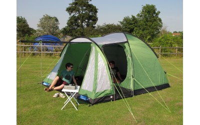 Visit Camping World to buy Kampa Caister 5 Tent at the best price we found