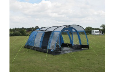 Visit Camping World to buy Kampa Hayling 6 Tent at the best price we found