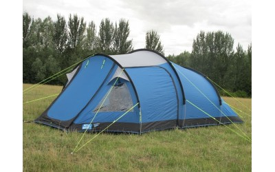 Visit Camping World to buy Kampa Mersea 3 Tent at the best price we found