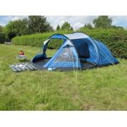 Kampa Mersea 4 Tent