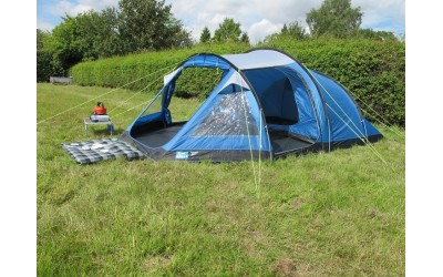 Visit Camping World to buy Kampa Mersea 4 Tent at the best price we found