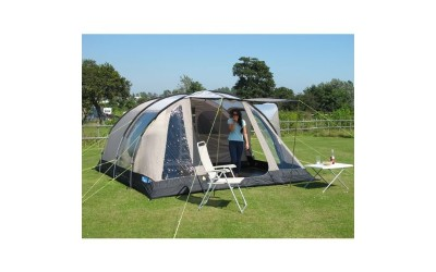Visit Camping World to buy Kampa Oxwich 6 Tent at the best price we found