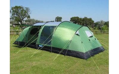 Visit Camping World to buy Kampa Watergate 8 Tent at the best price we found