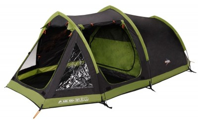 Visit Simply Hike to buy Vango Ark 400 Plus Tent at the best price we found
