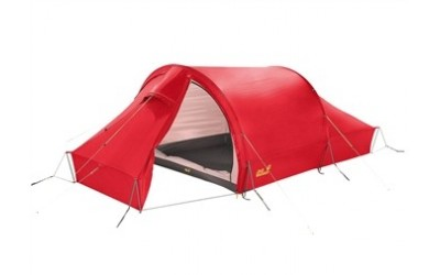 Visit Camping World to buy Jack Wolfskin Sanctuary 2 RT Tent at the best price we found