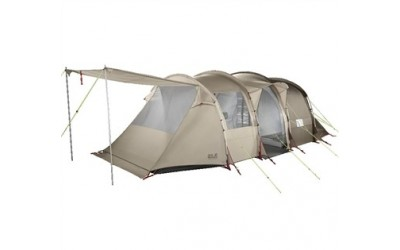 Visit Simply Hike to buy Jack Wolfskin Travel Lodge RT Tent at the best price we found