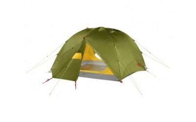 Visit Simply Hike to buy Jack Wolfskin Yellowstone 3 Vent Tent at the best price we found