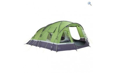 Visit Go Outdoors to buy Hi Gear Voyager Elite 6 Tent at the best price we found