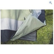Outwell Bear Lake XL Footprint Groundsheet