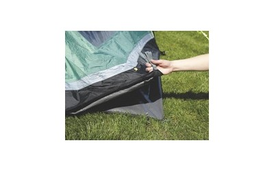 Visit Camping World to buy Outwell Birdland 3 Footprint Groundsheet at the best price we found