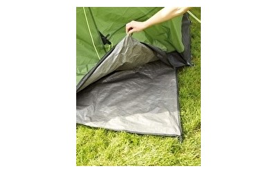 Visit Simply Hike to buy Outwell Denison 5 Footprint Groundsheet at the best price we found