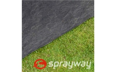 Visit Camping World to buy Sprayway Glen 4 Footprint Groundsheet at the best price we found