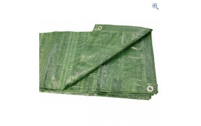 Visit Go Outdoors to buy Hi Gear Groundsheet 12x8 Groundsheet at the best price we found