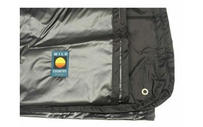 Visit SportsDirect.com to buy Wild Country Hoolie 3 Footprint Groundsheet at the best price we found
