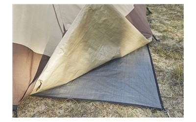 Visit Camping World to buy Outwell Kensington 6 Footprint Groundsheet at the best price we found