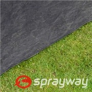 Sprayway Meadow Prairie /Tundra 4 Footprint Groundsheet