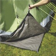 Outwell Montana 6 Footprint Groundsheet