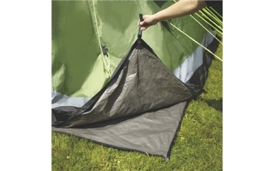 Visit Camping World to buy Outwell Montana 6 Footprint Groundsheet at the best price we found