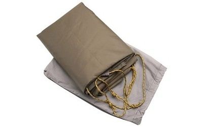 Visit OutdoorGear UK to buy MSR Mutha Hubba NX Footprint Groundsheet at the best price we found