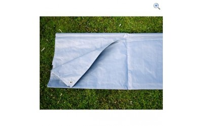 Visit Go Outdoors to buy Hi Gear Oasis 8 Footprint Groundsheet at the best price we found