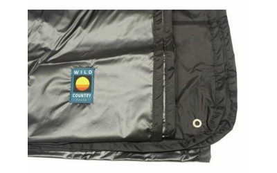 Visit Camping World to buy Wild Country Trisar 3 Footprint Groundsheet at the best price we found