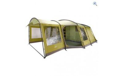 Visit Go Outdoors to buy Vango Nadina 600 Tent at the best price we found