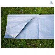 Hi Gear Zenobia 6 Footprint Groundsheet