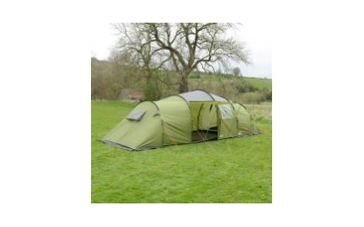 Visit FieldAndTrek.com to buy Gelert Quest 6 Tent at the best price we found