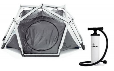 Visit Surfdome to buy Heimplanet The Cave Tent at the best price we found