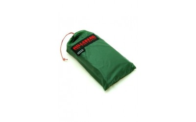 Visit Snow and Rock to buy Hilleberg Nallo 2 GT Footprint Groundsheet at the best price we found