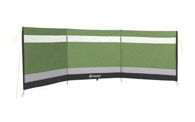 Visit Camping World to buy Outwell Polyester Windbreak at the best price we found
