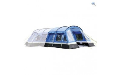 Visit Go Outdoors to buy Hi Gear Frontier 8 Porch at the best price we found