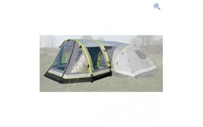 Visit Go Outdoors to buy Hi Gear Nimbus 8 Porch at the best price we found