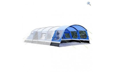 Visit Go Outdoors to buy Hi Gear Oasis 8 Porch at the best price we found