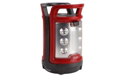 Visit Go Outdoors to buy Coleman CPX 6 Duo LED Lantern at the best price we found