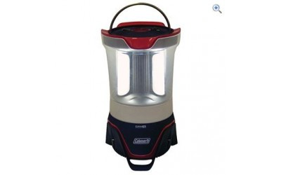 Visit Go Outdoors to buy Coleman CPX 6 LED Hybrid Lantern at the best price we found