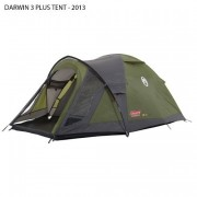 Coleman Darwin 3plus Tent