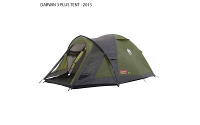 Visit Simply Hike to buy Coleman Darwin 3plus Tent at the best price we found