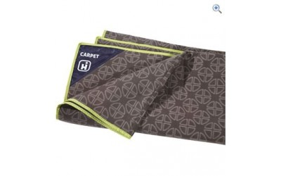 Visit Go Outdoors to buy Hi Gear Nimbus 8 Tent Carpet at the best price we found