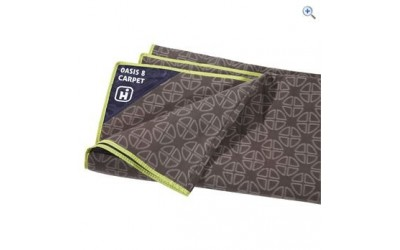 Visit Go Outdoors to buy Hi Gear Oasis 8 Tent Carpet at the best price we found