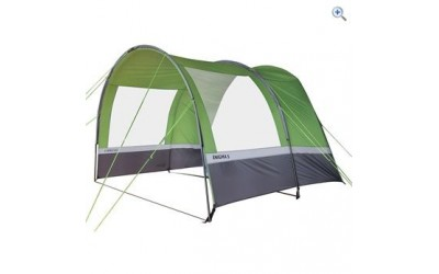 Visit Go Outdoors to buy Hi Gear Enigma 5 Canopy at the best price we found