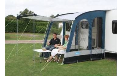 Visit Camping World to buy Kampa Rally 200 Awning at the best price we found
