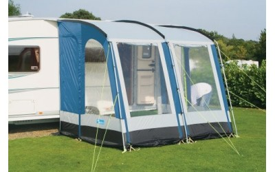 Visit Camping World to buy Kampa Rally 260 Awning at the best price we found