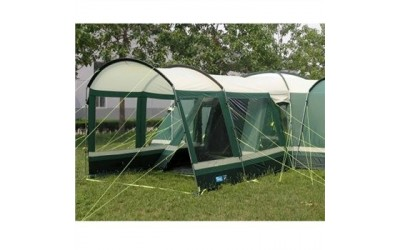 Visit Camping World to buy Kampa Tenby 6 Canopy at the best price we found